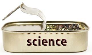 """Open Science Works!"""