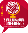 "World Humanities Conference in Liège : ""Humanities and knowledge as a public good"""